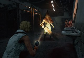 A new Silent Hill video game is coming in June… 6