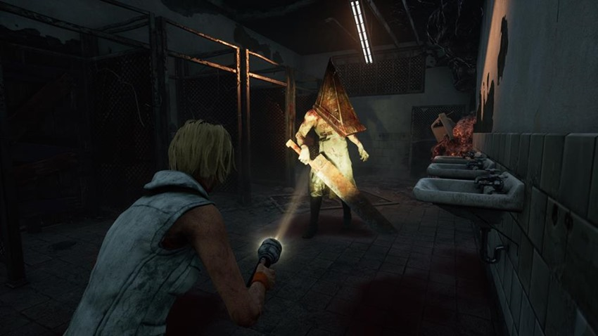 A new Silent Hill video game is coming in June… 10