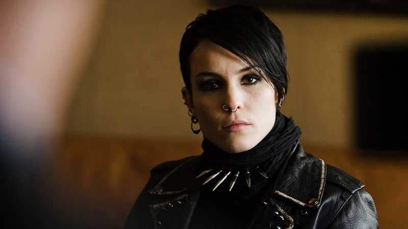 Sony developing The Girl With the Dragon Tattoo TV series reboot for Amazon 7