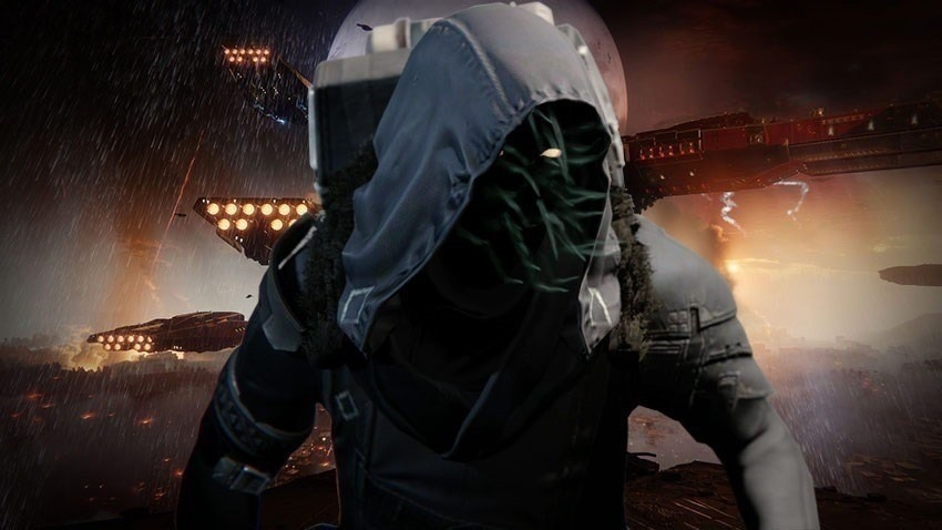 Destiny 2: Where is Xur (and whats he got for sale?) � May 22 - Critical Hit