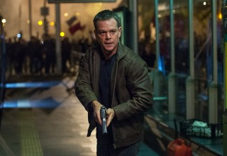 Matt Damon might be ready to be Bourne again...in a new film 6