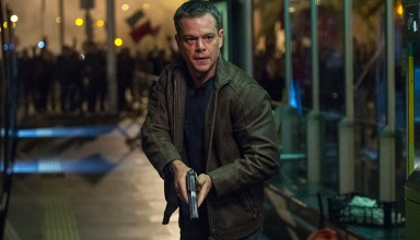 Matt Damon might be ready to be Bourne again...in a new film 19