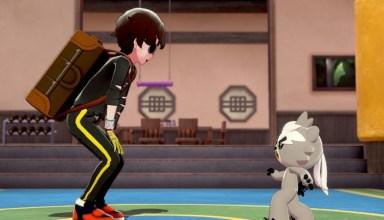 Pokémon Sword and Shield: Isle of Armor Review - Everybody was Kubfu fighting 16