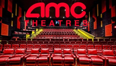 The world's largest cinema chain AMC Theatres might be on the verge of declaring bankruptcy 19