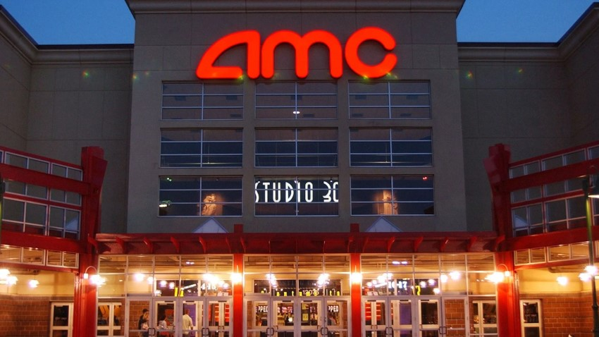 AMC Theatres Raises 'Going Concern' Risks, Reports $2.4 Billion Loss