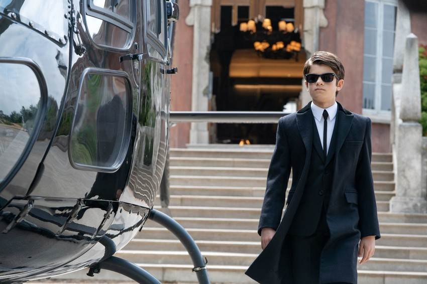 """First Artemis Fowl reviews call Disney adaptation """"safe, generic and utterly disposable"""" 8"""