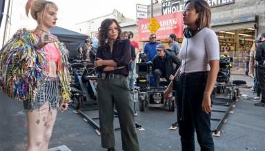 "Birds of Prey director Cathy Yan shuts down ""dick pic"" reshoot rumours 21"