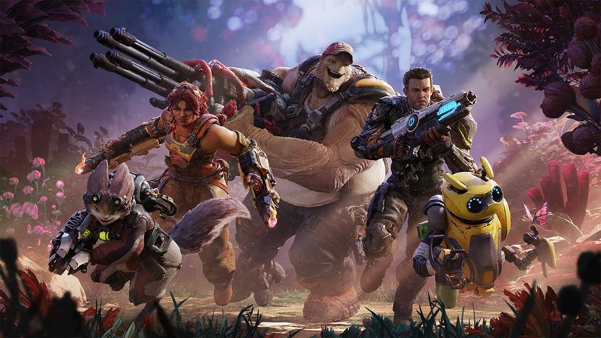Amazon's Crucible is going back to the closed beta drawing board a mere month after release 3