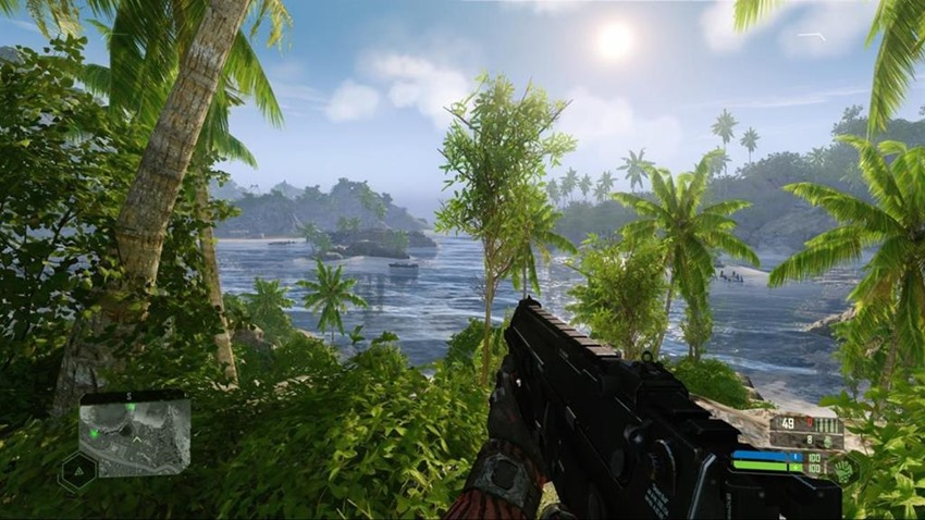 Crysis Remastered (1)