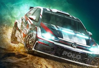 Codemasters has secured an official five-year deal to make WRC games 8