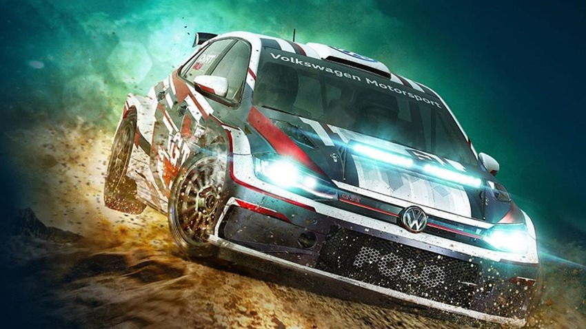 Codemasters has secured an official five-year deal to make WRC games 4
