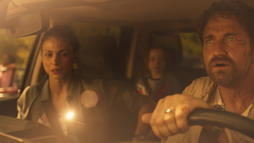 Greenland trailer: Gerard Butler tries to save his family from a killer comet 4