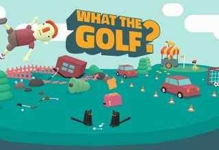What the Golf? Switch Review–Talk birdie to me 6