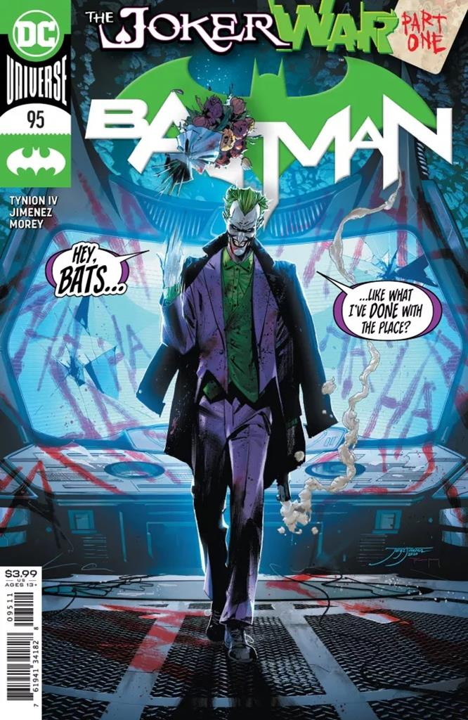 The best comic book covers of the week – 29 June 2020 29