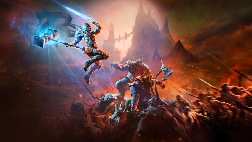 Kingdoms Of Amalur Is Officially Getting A Remaster This August