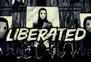 Liberated Review: V for Vendett-eh 1