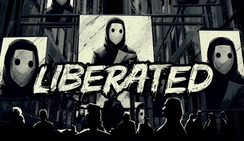 Liberated Review: V for Vendett-eh 4