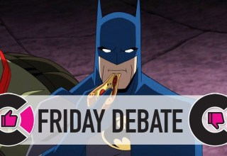 Friday Debate – What are the best pizza toppings? 28