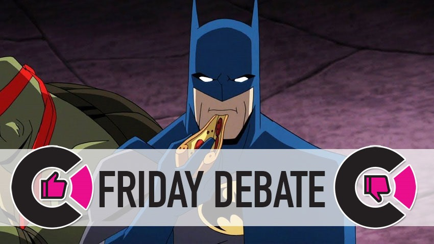 Friday Debate – What are the best pizza toppings? 4