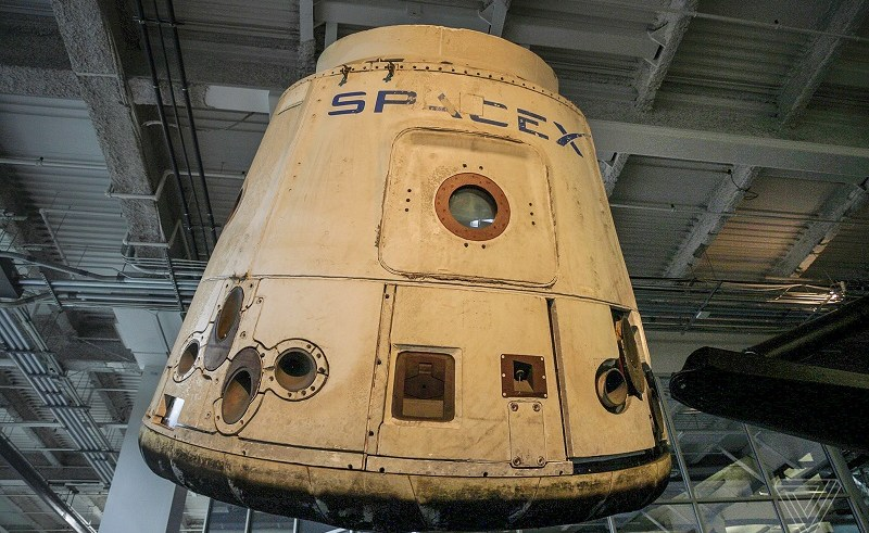 A closer look at the groundbreaking technology that helped SpaceX make history 2