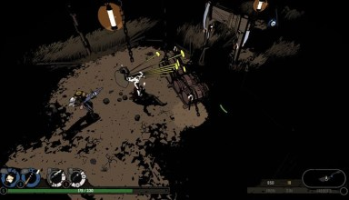 West of Dead Review – The good, the bad and the lucky 18