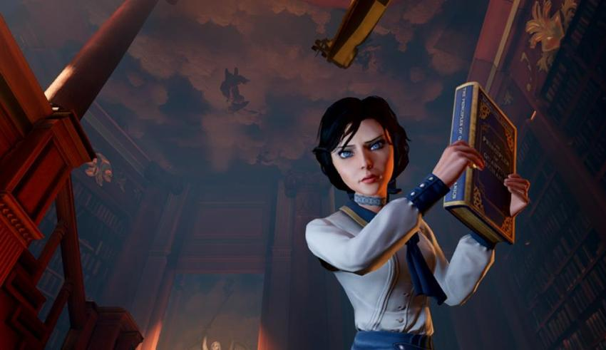 Bioshock: The Collection Switch Review - There's always a Lite-house 7