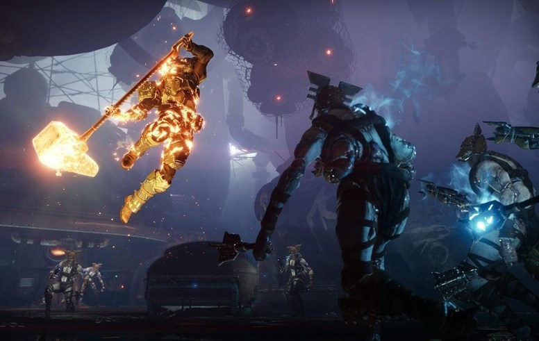 Bungie is teasing Destiny 2's next chapter, confirms reveal on 9 June 2