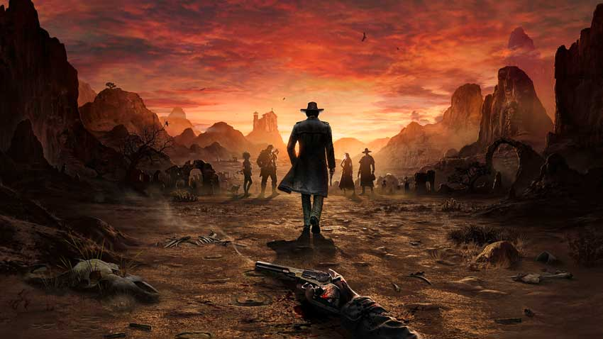Desperados Iii Review The Click And The Dead