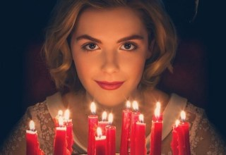 Netflix's Chilling Adventures of Sabrina will cast its last spell in season 4 6