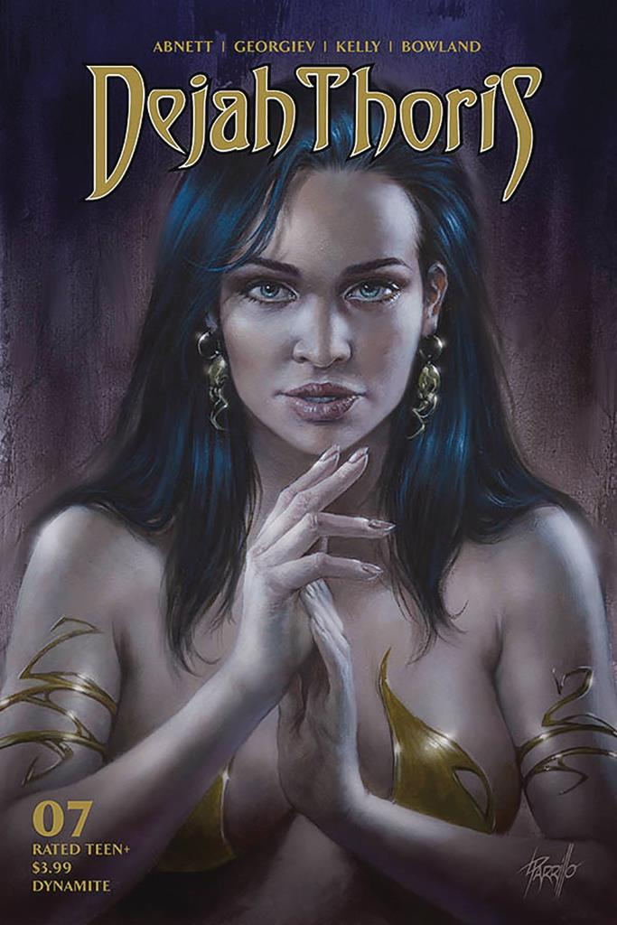 The best comic book covers of the week – 27 July 2020 55