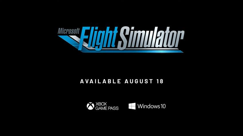 Flight Sim 2