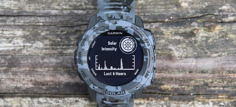 Garmin launches new solar-powered running watches 8