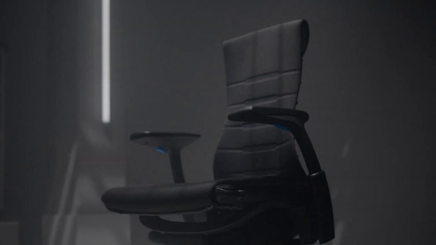 Logitech G and Herman Miller have released a gaming chair