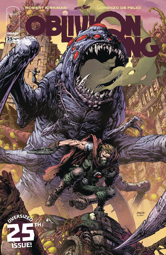 The best comic book covers of the week – 06 July 2020 52