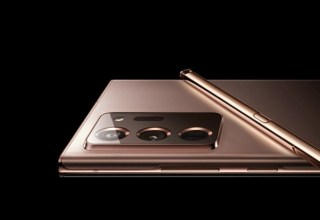 Samsung may have just leaked its next flagship phone 10