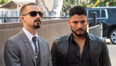 Shia LaBeouf is the devil in this trailer for David Ayer's new crime drama, The Tax Collector 22