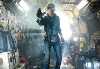 Sequel to Ready Player One novel coming this November 6