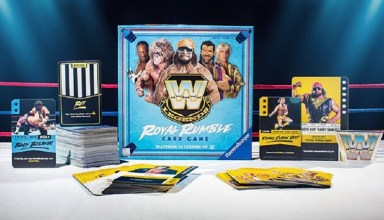Be the last wrestler standing in this new Royal Rumble Card Game 7