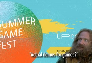 Xbox Summer Games Fest will give fans a taste of E3 with over 60 game demos to try out this month 6