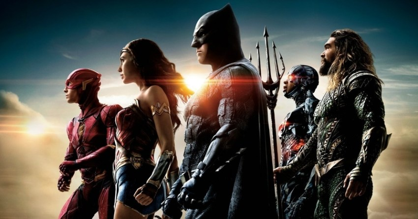 """Justice League: Zack Snyder confirms how much new footage was shot, """"no plan"""" for follow-up films 3"""