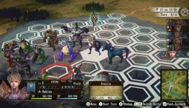 Brigandine: The Legend of Runersia Review – Serf 'n turf 16