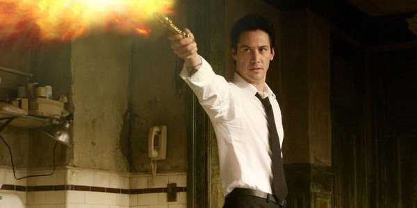 Constantine director Francis Lawrence and Keanu Reeves still want to make a Hellblazer sequel 4