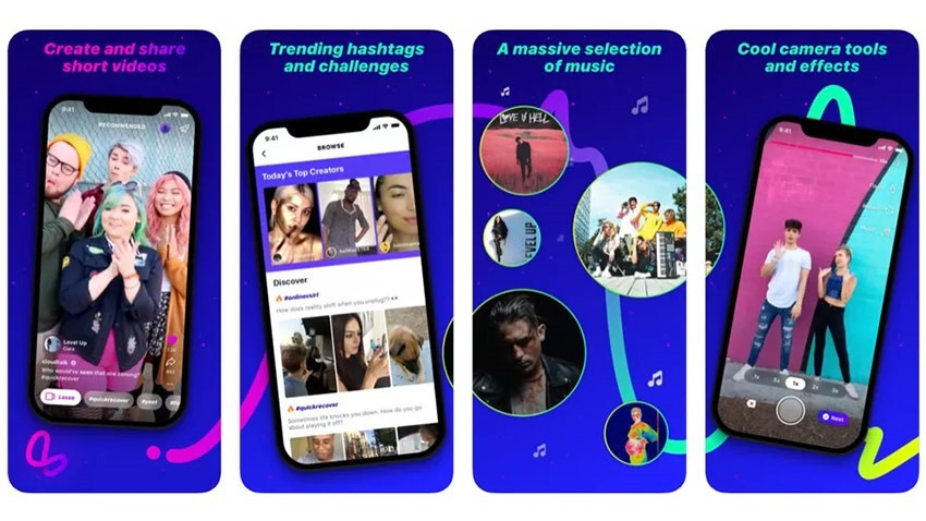 Facebook is throwing in the towel and shutting down its TikTok rival Lasso 6