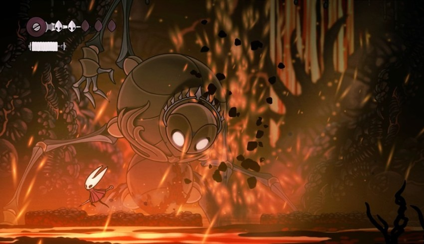 Hollow Knight: Silksong drops its fourth and final character and it's pretty heart-breaking 6