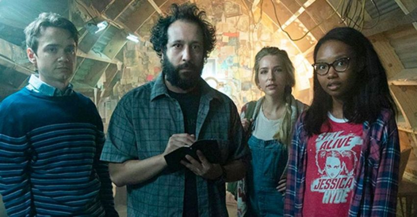 Comic-Con: Watch the first-trailer for Amazon's ambitious thriller Utopia 2