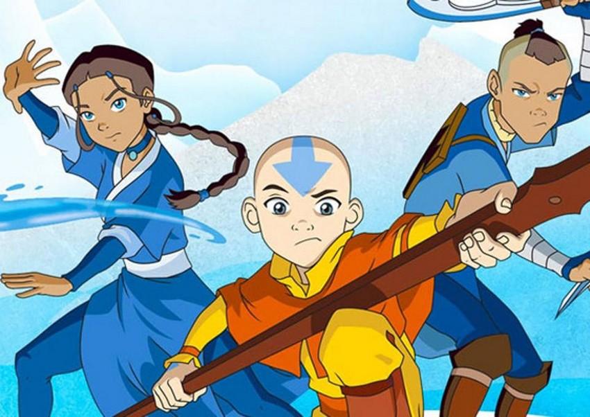 Series Creators Have Quit Netflix's 'Avatar
