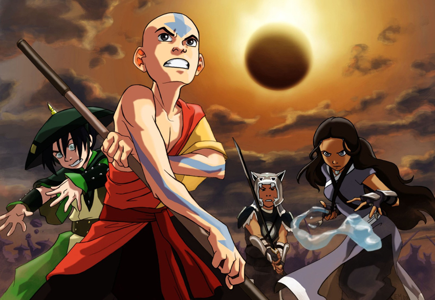 """Netflix reportedly wanted """"mature"""" Avatar: The Last Airbender series with """"romance, sex, and blood"""" prompting creators exit 4"""