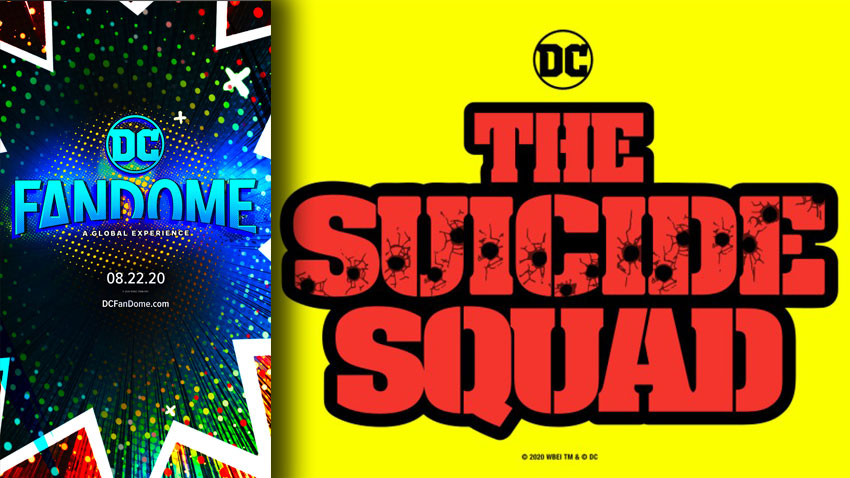 DC FanDome: Full character list for James Gunn's The Suicide Squad revealed, plus great behind-the-scenes video! 19