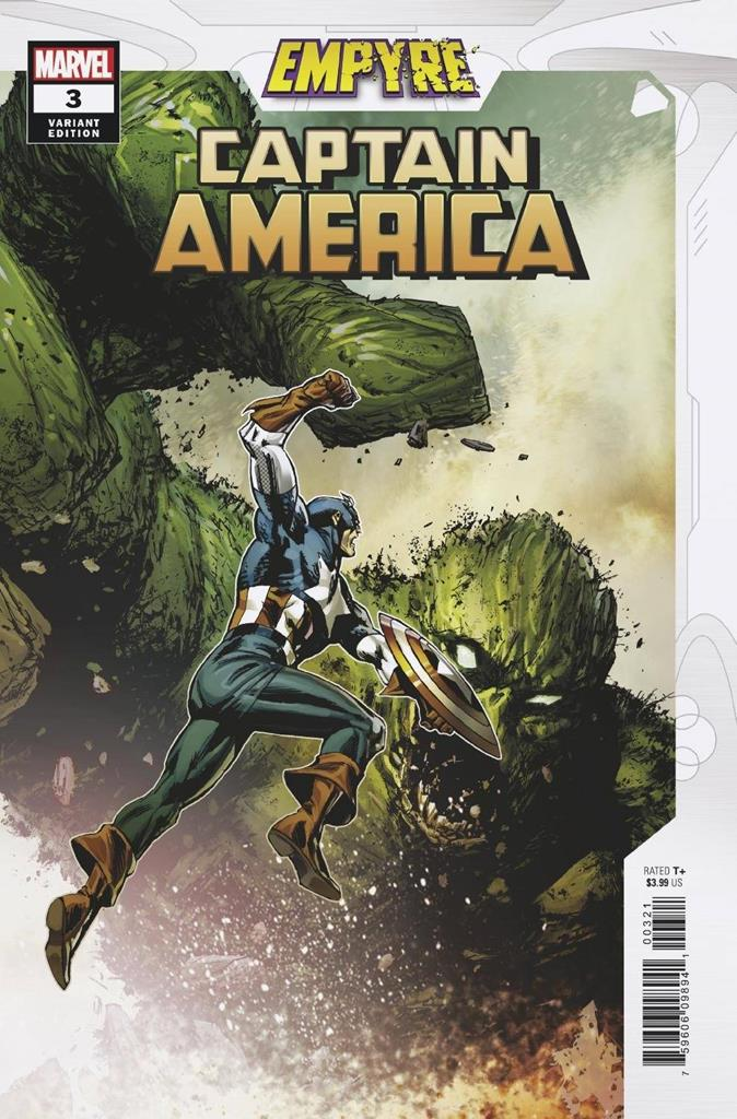 The best comic book covers of the week - 24 August 2020 35