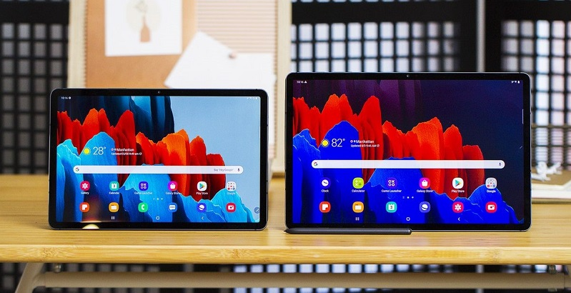 Everything Samsung showed off at their Galaxy Unpacked event 11
